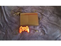 PLASTATION 3 PS3 CONTROLLER 500 Gb