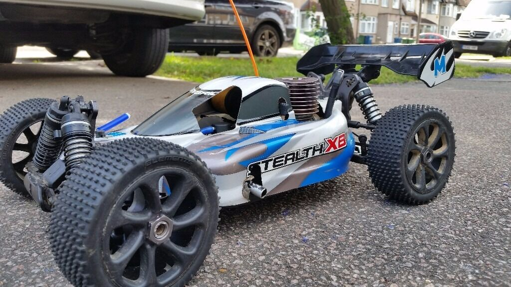 Nitro Rc Cars For Sale Gumtree