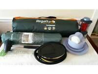 Regatta Tent & Accessories