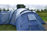 Large tent 6 berth