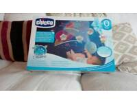 Chicco Magic Star Cot Mobiles