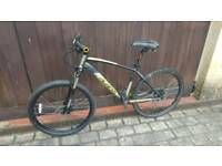 Men's mountain bike 27speed