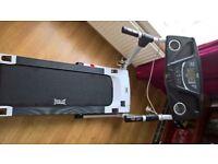 Treadmill Everlast EV7000 Price Reduced