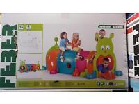 Feber gus caterpillar / gokart : kids/ bikes