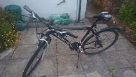 Bike for sale, needs a service or for parts