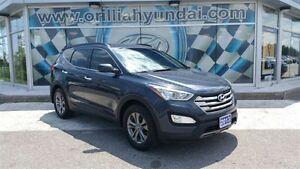 2013 Hyundai Santa Fe Sport 2.4 Premium/AWD/HEATED STEERING WHEE