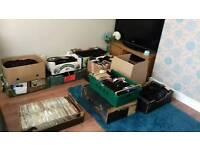 Massive record collection 4-5000 joblot