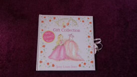 Princess Poppy Gift Collection book Like NEW