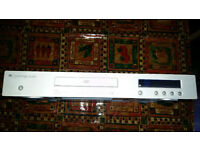 DVD PLAYER dvd 89 CAMBRIDGE AUDIO CAMBRIDGE AUDIO DVD89 - SACD/DVD/CD PLAYER