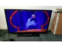 Toshiba Full HD led tv 40 inch