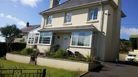£ 360/ month All bills. Single Room with Double Beds ( Two Rooms), Llanfarian, Aberystwyth 2.5miles