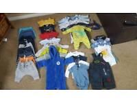 0-3m baby bundle