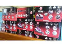 New vacuums cordless,cylinder,upright Hoover models £45