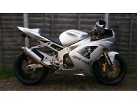 Kawasaki zx636r for sale