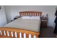 DOUBLE BEDROOM TO RENT IN TERRACED HOUSE ON QUITE ROAD IN THORNTON HEATH. ONLY FEMALES PLEASE
