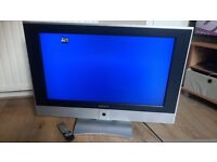 "32"" LCD TV HD READY was 349.99 Great condition"