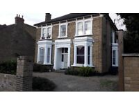 Two Double Bedroom Flat Ealing London W5- Ealing broadway(district/central and mainline - parking