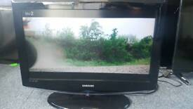 """Samsung 26"""" LED HD Freeview TV"""