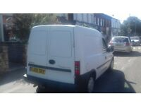 VAUXHALL COMBO FOR SPARES AND REPAIRS , NEEDS TIMING CHAIN HENCE PRICE £300 ONO