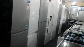 Fridge freezers offer sale from £92
