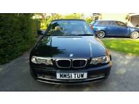 Bmw e46 front grille