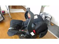 Sale!!!!Graco mirage car seat stage 1