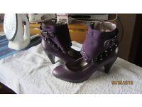 Dorothy Perkins shoe/boot