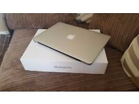 MacBook Pro 13 Retina , used 3 months! perfect condition!