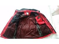 Musto BR1 Channel Sailing Jacket XXL