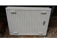 Radiator - New Stelrad Softline Double Convector K2 600mm x 800mm