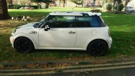 MINI ONE 1 OWNER LIMITED EDITION HPI CLEAR 12 MONTHS FREE WARRANTY NEW CLUTCH FITTED