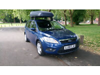 FORD FOCUS 1.6 STYLE 2008
