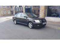 CHEAP Toyota Avensis D4D T Spirit Very Good Condition