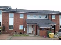 A 2 Bed Ground Floor Flat available to rent in Woodlesford, Leeds- Over 45yrs only