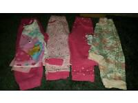12-18 month girls pyjamas