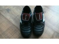 FOR SALE - football trainers