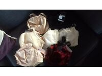 A collection of 7 Bras *Brand new with tags* - size 34G