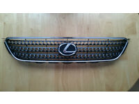 LEXUS IS200 Front Grill Brand New