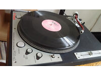 Vestax PDX a2 Professional Direct Drive Turntable GREAT Technics 1210 alternative! £50 WEEKEND DEAL!