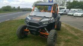 POLARIS BUGGY 1000cc part exchange Welcome swaps mercedes hummer jet ski boat
