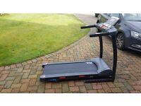 JLL S300 Folding Treadmill/Running Machine