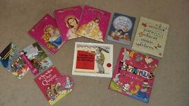 Bundle of 10 Spanish children's books