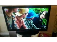 "New 42"" 3D Full HD 1080p TV Television"