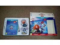 Wii U Disney Infinity 2.0 Toy box