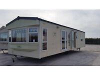 Cosalt Super 35x12 mobile home