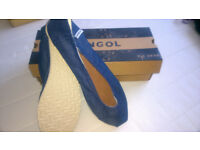 Brand New Ladies Kangol Shoes Size 6/39