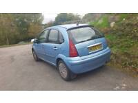 Citreon C3 £30 a year tax, 70mpg, low insurance group. Swap
