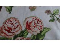 Job Lot - Brand New pretty Floral Tea Towel 100% Cotton X 180