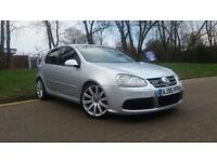 Volkswagen Golf 1.9 Tdi Automatic DSG FULL R32 REPLICA PX SWAPS WELCOME