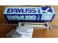 Bayliss Mk 7 Autovent Automatic Greenhouse Window Roof Vent Opener Brand New